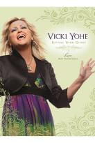 Vicki Yohe: Reveal Your Glory - Live from the Cathedral