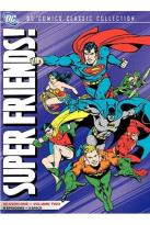 Superfriends - First Season: Vol. 2