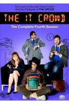 IT Crowd - The Complete Fourth Season