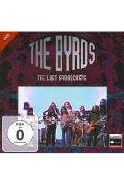 Byrds: The Lost Broadcasts