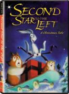 Second Star To The Left: A Christmas Tale