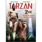 Tarzan Double Feature - Tarzan the Fearless/Tarzan's Revenge