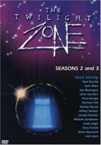 Twilight Zone - The Complete Second & Third Seasons: 1986-89
