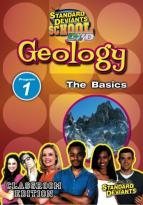 Standard Deviants - Geology Module 1: The Basics