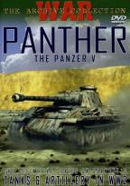 Panther: The Panzer V