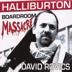 Rovics, David - Halliburton Boardroom Massacre: Amaray Case