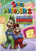 Super Mario Bros: 2 Pack Movie