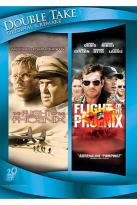 Flight of the Phoenix (1965)/The Flight of the Phoenix (2004)