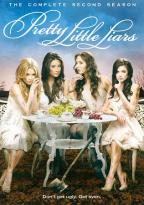 Pretty Little Liars - The Complete Second Season