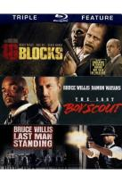 16 Blocks/The Last Boy Scout/Last Man Standing