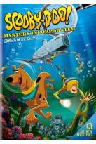 Scooby-Doo! Mystery Incorporated: Season 2, Part 1 - Danger in the Deep