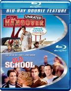 Hangover/Old School