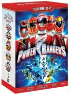 Power Rangers: Seasons 13-17