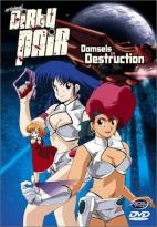 Original Dirty Pair - Vol. 2: Damsels In Destruction