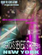 America's Sexiest Strippers - New York