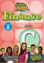 Standard Deviants - Finance Module 8: Cost
