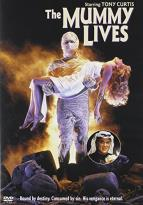 Mummy Lives