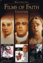 Warner Bros. Films of Faith Collection