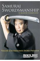 Samurai Swordsmanship - Vol. 2: Intermediate
