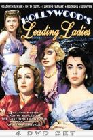 Hollywood's Leading Ladies (Lady of Burlesque / The Last Time I Saw Parris / My Man Godfrey / Of Human Bondage