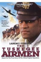 Tuskegee Airmen