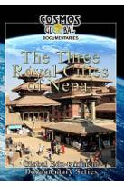 Cosmos Global Documentaries The Three Royal Cities Of Nepal
