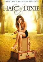Hart of Dixie - The Complete First Season