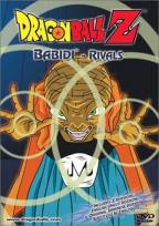Dragon Ball Z - Babidi: Rivals