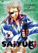 Saiyuki - Vol. 9: Children of Sacrifice