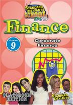 Standard Deviants - Finance Module 9: Corporate Finance