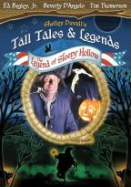 Shelley Duvall's Tall Tales and Legends - The Legend of Sleepy Hollow