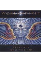Alex Gray and Kenji Williams: World Spirit