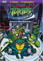 Teenage Mutant Ninja Turtles: Fast Forward - Vol. 1: Future Shellshock!