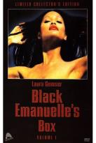 Black Emanuelle's Box