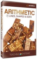 Arithmetic Module 7 - Line, Shapes and Sizes