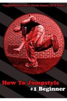 How to Jumpstyle, Vol. 1: Beginner