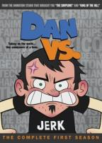Dan Vs. - The Complete First Season