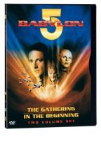 Babylon 5 - The Gathering/In The Beginning