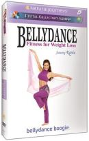 Bellydance Fitness for Weight Loss - Bellydance Boogie
