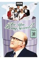 Are You Being Served? - V. 10
