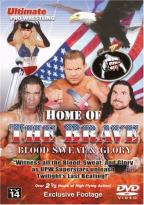 Ultimate Pro Wrestling - Home Of The Brave