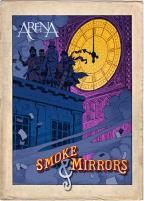 Arena - Smoke & Mirrors