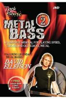 Metal Bass - Level 2
