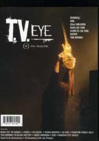 T.V. Eye - Video Magazine #4