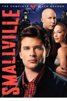 Smallville - The Complete Seasons 1-6