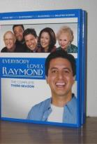 Everybody Loves Raymond - The Complete Third and Fourth Seasons