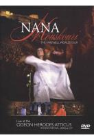 Nana Mouskouri: Farewell World Tour - Live at the Odeon Herodes Atticus