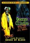 George Clinton & the P-Funk All Stars - Live in Atlanta