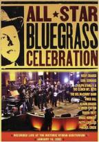 All Star Bluegrass Celebration