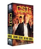 CSI - Miami - The Complete Second Season